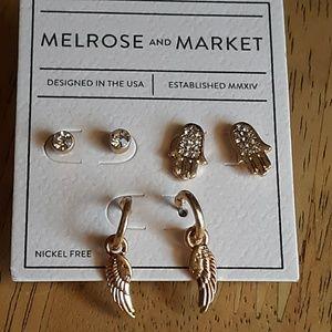 Melrose and Market